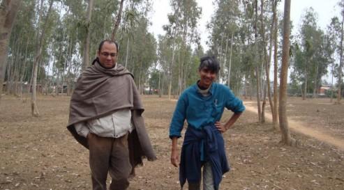 Binayak and Nilanjan