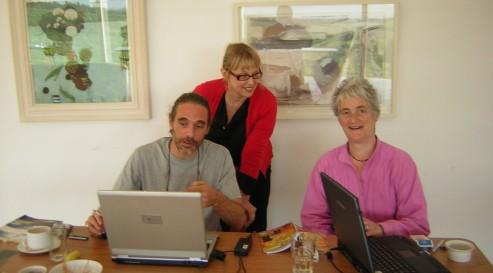 Crear workshop 2007