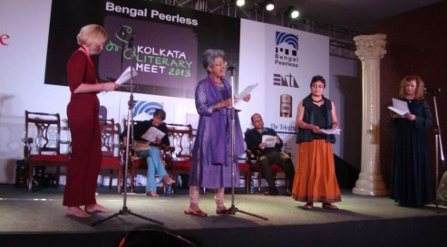 Sampurna - In which we read our translations of Mamta's 'Mother' poems, the centrepiece of our performance
