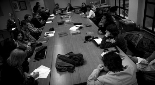 Word Express round table 2009