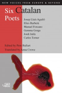 Six Catalan Poets cover