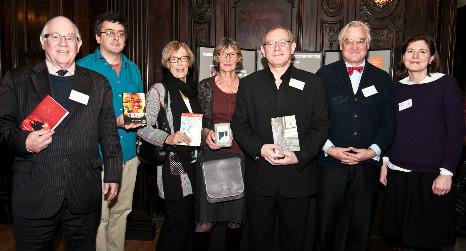 Marsh Children's Literature Translation Award