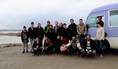 Reel Iraq workshop January 2013 - Ryan Van Winkle