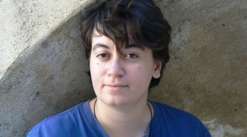 Samira Negrouche