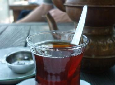 Tea in Turkey original