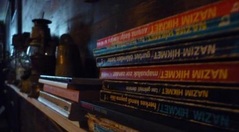 Nazim Hikmet Books in Cemlihemsin