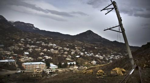 "Photo de la série ""Haghartsin"" d'Anahit Hayrapetyan"