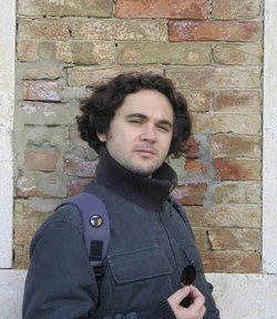 Roman Simić Bodrožić