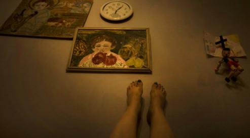 """Photo de la série """"We"""", d'Anahit Hayrapetyan"""