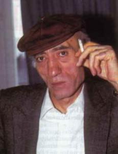 Hrant Matevossian