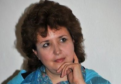 Alina Talybova by Pavel Kastl
