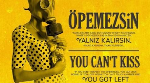Opemezsin - an image from #DirenTurkiye