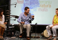 Malta Mediterranean Literature Festival 2012