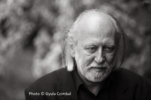Gyula Czimbal