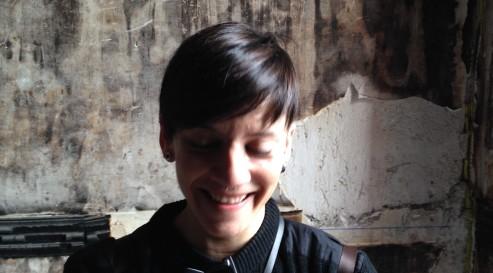 Alicia García Núñez