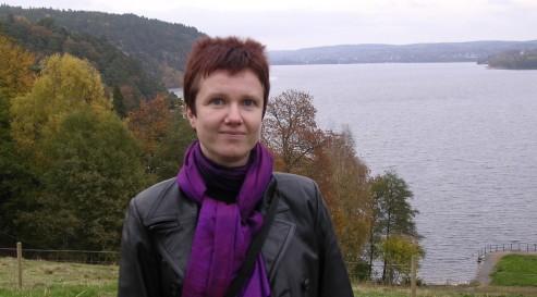 Anna Mattsson