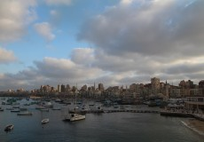 Alexandria © LCB