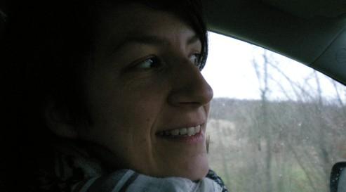 Kristina Hočevar