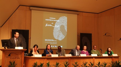 Panel discussion © LCB