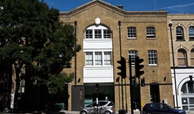 Free Word Centre, London