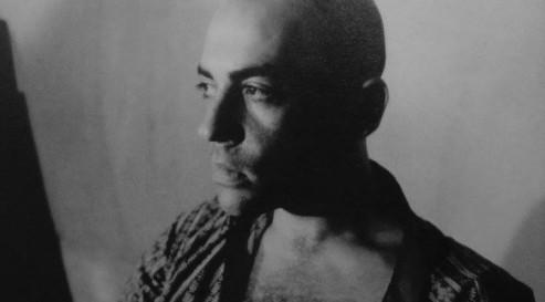 Irakli Charkviani