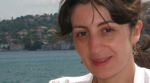 Lela Aamniashvili