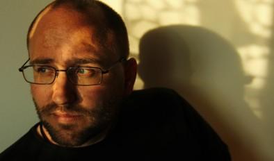 PETER KRIŠTÚFEK (foto Marek Šulík)