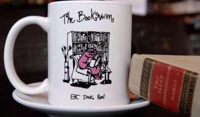 The Bookworm Lit Festival