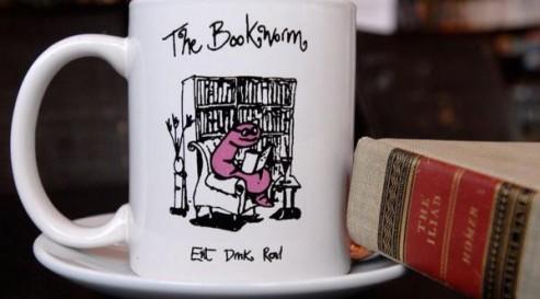 The Bookworm Lit Festival