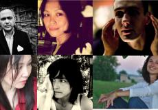 Slovenia workshop poets 2015