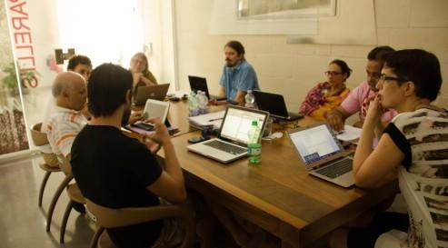 Malta workshop 2015