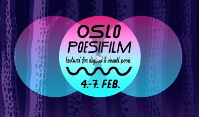 Oslo poesifilm fest