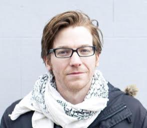 A photo of Daniel Gorman