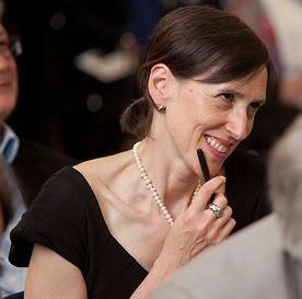 Jo Glanville, Director, English PEN