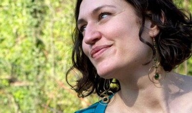 Juana Adcock - Scottish Poetry Library