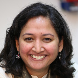 Vinutha Mallya, Kaavi Literary Agency