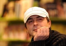 Zoran Pilić - a novelist and short story writer from Croatia