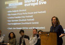 panel forum