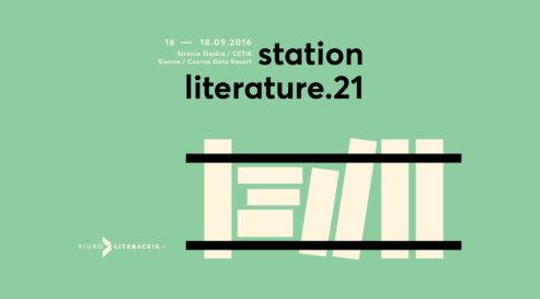 Station Literature 21