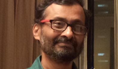 Venkateswar Ramaswamy