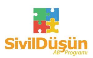 Sivil Dusun Logo