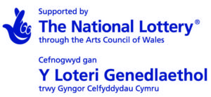 National Lottery Logo portrait